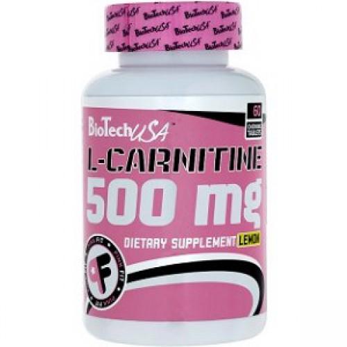 L-Carnitine-Chewing-biotech-sportmealshop