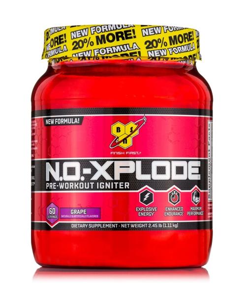 NO_Xplode 3.0_555gram_sportmealshop