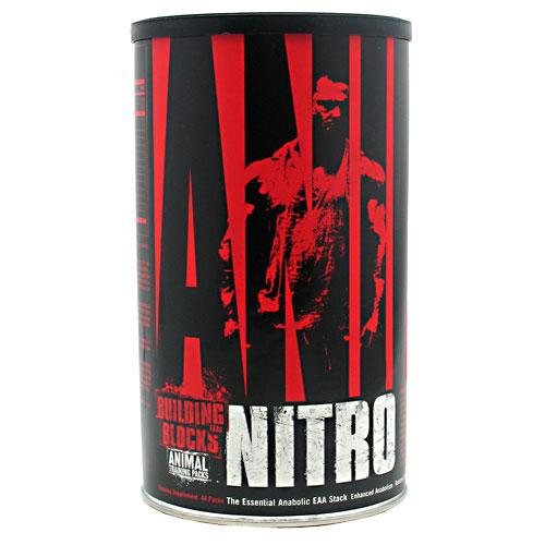 nitro sportmealshop